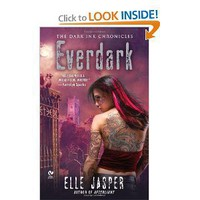 Everdark: The Dark Ink Chronicles [Paperback]