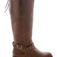 High Riding Boots | Knee High Boots at Pink Ice