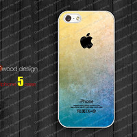 NEW iphone 5 cases iphone 5 case iphone 5 cover colorized texture image unique design printing