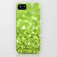 Magical Moss iPhone Case by Lisa Argyropoulos | Society6