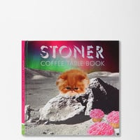 Stoner Coffee Table Book By Steve Mockus