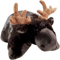 Walmart: As Seen on TV Pillow Pet, Chocolate Moose