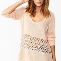 Crochet Away Knit