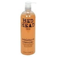 TIGI Bed Head Moisture Maniac Shampoo, 25.36 Ounce