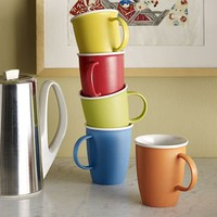 Café Mugs | west elm