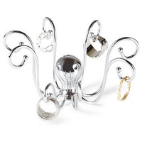 Odd Little Octopus Ring Holder