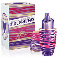 Justin Bieber's Girlfriend Eau de Parfum Spray