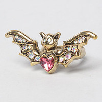 The Creepy Critter Boost Bat Wings Stretch Ring