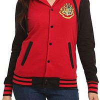 Harry Potter Hogwarts Girls Varsity Hoodie - 178421