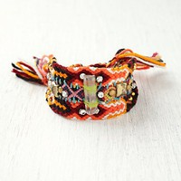 Free People Embellished Friendship Bracelet