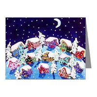 Note Cards (Pk of 20)> Greeting Cards Post Cards Note Cards> Renie Britenbucher Artwork