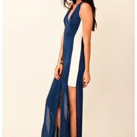 Keepsake - Words I Say Maxi Dress