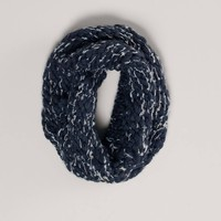 AEO Knit Sparkle Snood | American Eagle Outfitters