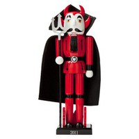 Target:Decorative Nutcracker - Devil