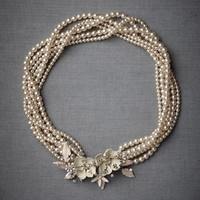 Break-Of-Day Necklace Jewelry at BHLDN