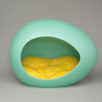 Ephata: pEi Pod With Cushion Mint, at 36% off!
