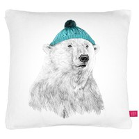 Bob II Cushion | LA LA LAND