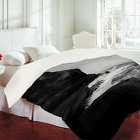 DENY Designs Home Accessories | Leah Flores Ocean 1 Duvet Cover