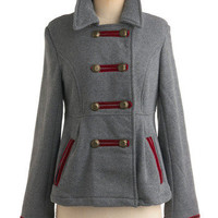 Briga-dear Jacket | Mod Retro Vintage Jackets | ModCloth.com