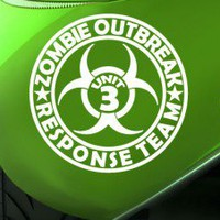 Outbreak Response Team | Zombie Shtuff