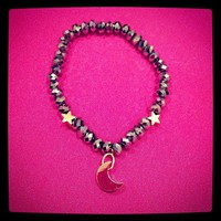Night Sky Bracelet from La Fede Boutique