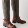 Herringbone Boots | Anthropologie.eu