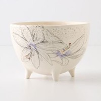 Imagined Iris Bowl | Anthropologie.eu