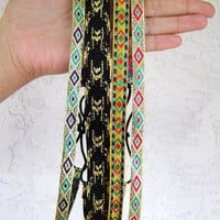 Indian Tribal Headbands