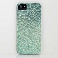 Shattered iPhone Case by RichCaspian | Society6