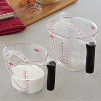 Angle Measuring Cups @ Fresh Finds