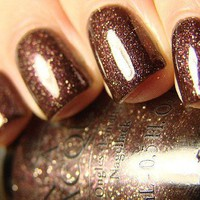 Style / OPI...Espresso..for the Fall.
