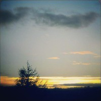 An evening Photograph by Alexandra Cook - An evening Fine Art Prints and Posters for Sale