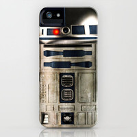 R2-D2  iPhone Case by Emiliano Morciano (Ateyo) | Society6