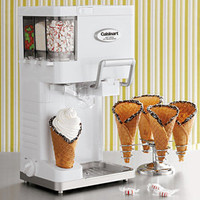 Shop Cuisinart Mix-It-In Soft Serve Ice Cream Maker ICE-45 at CHEFS.