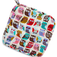 If You Can?t Stand the Hoot Pot Holder | Mod Retro Vintage Kitchen | ModCloth.com