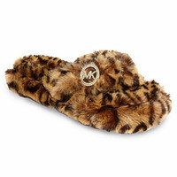 MICHAEL Michael Kors Shoes, Thong Slippers - Shop All - Shoes - Macy's