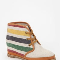 80%20 Eloitte Wool-Stripe Ankle Boot