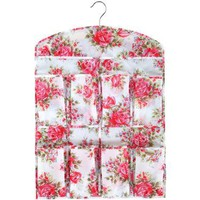 Cath Kidston - English Rose Hanging Tidy