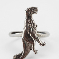 Urban Renewal Vintage T-Rex Ring
