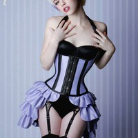 Corset Connection - Burlesque Dolly