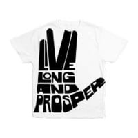 live long and prosper Men's All Over Print T-Shirt> Live long and Prosper> Another Round of Beer Designs