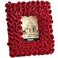 Pier 1 Imports - Product Details - Red Felt Roses Frame