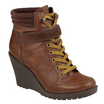 route 66 s tayside wedge casual from sears my shoes