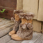 Chumstick Moccasin Boots, Sweet Country Inspired Shoes
