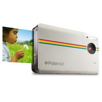 Polaroid Z2300 Camera - White | Electronics &amp; Gadgets | SkyMall
