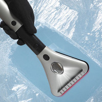 Heated Ice Scraper  @ Sharper Image