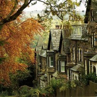 The Flimwell Papers - we are in full autumnal retreat this weekend ... on we heart it / visual bookmark #12321268