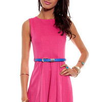 Dart Play Dress $23