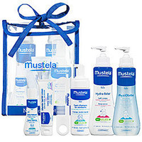 Sephora: Mustela Newborn Set: Gift Ideas & Sets