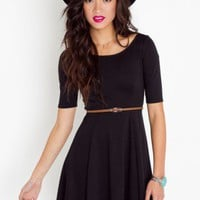 Sophie Swing Dress - NASTY GAL